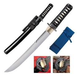 Японский нож танто Cold Steel O Tanto Warrior Series 88BT