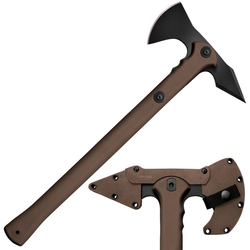 Тактический томагавк Cold Steel Trench Hawk (Dark Earth) 90PTHFZ