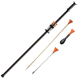 Духовая трубка Cold Steel Professional 4 Foot .625 Blowgun B6254P