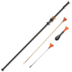 Духовая трубка Cold Steel Professional 5 Foot .625 Blowgun B6255P