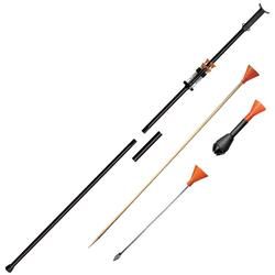 Духовая трубка Cold Steel 5 Foot .625 Two Piece Blowgun B6255T