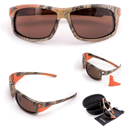 Тактические очки Cold Steel Battle Shades Mark-I (Camouflage) EW12