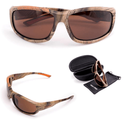 Тактические очки Cold Steel Battle Shades Mark-II (Camouflage) EW22