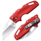 Складной нож Cold Steel Tuff Lite Plain Edge (Red) 20LTR
