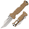 Складной нож Cold Steel Immortal (Coyote Tan) 23GVB