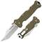 Складной нож Cold Steel Immortal (OD Green) 23GVG