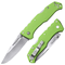 Складной нож Cold Steel Steve Austin Working Man (Neon Green) 54NVLM