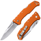 Складной нож Cold Steel Steve Austin Working Man (Blaze Orange) 54NVRY