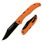 Складной нож Cold Steel Broken Skull 1 (Orange) 54SBOR
